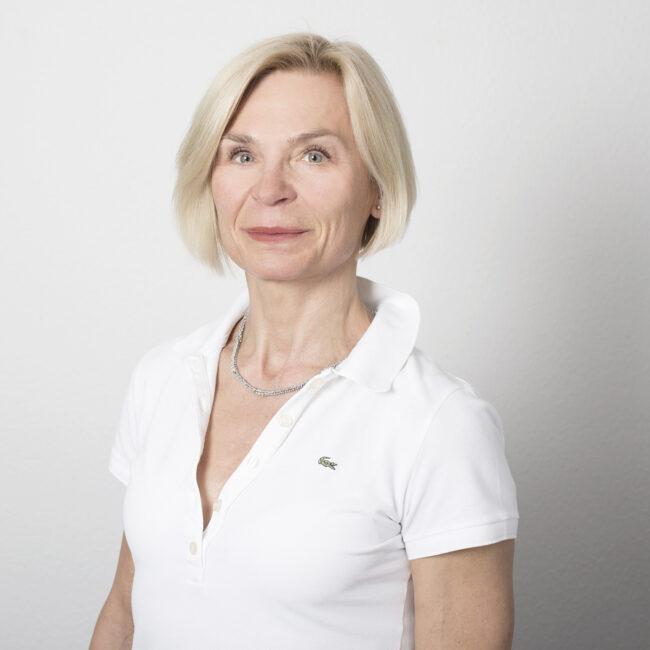 Doris Diekhans